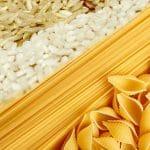 Riso, grano e pasta: da febbraio obbligo di etichettatura di origine