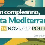 Buon Compleanno Dieta Mediterranea, il 17 e il 18 novembre a Pollica
