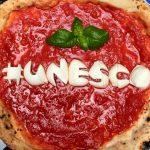La pizza diventa patrimonio dell'Unesco