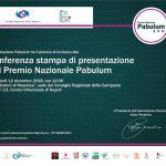 Premio Pabulum, il concorso artistico-letterario sullo stile mediterraneo