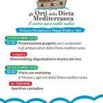"""""""Gli Orti della Dieta Mediterranea"""", ora in Cilento si può adottare a distanza un terreno"""