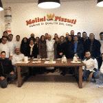 Scuola Bianca: a lezione di pizza, pane e pasta dalla provincia di Salerno al mondo